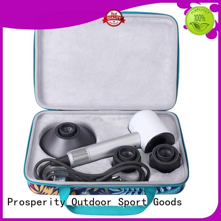 Prosperity bulk universal headphone case manufacturer for brushes