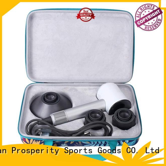 Prosperity hard eva case speaker case for gopro camera