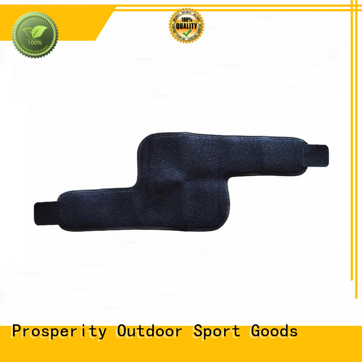 Prosperity double sport protect waist for weightlifting