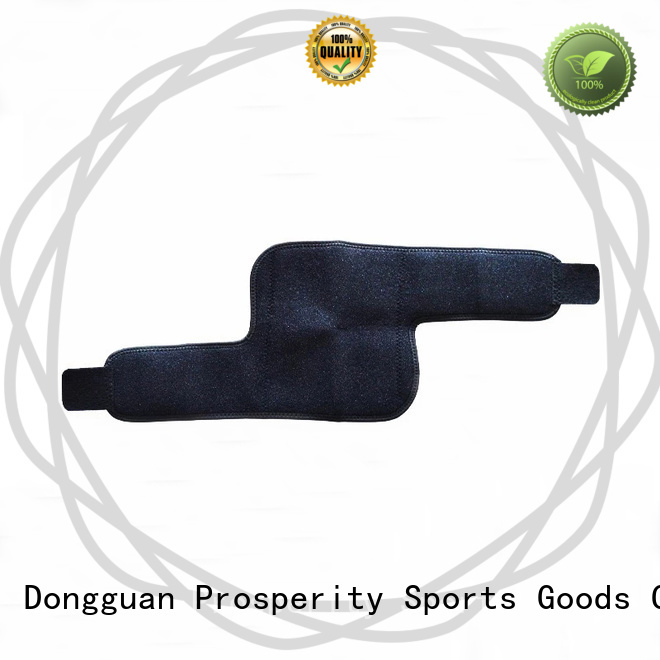Prosperity sport protection factory for weightlifting