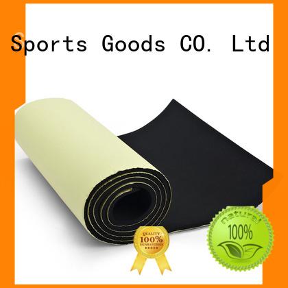Prosperity neoprene rubber sheet supplier for wetsuit