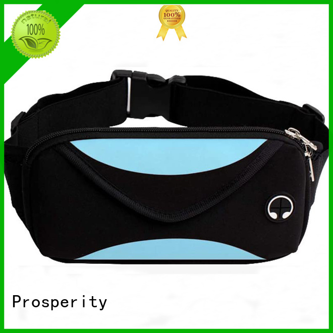 Prosperity Neoprene bag beach tote bags for sale