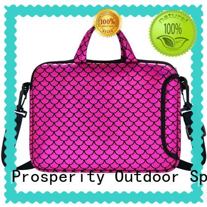 Prosperity wine tote bag vendor for hiking