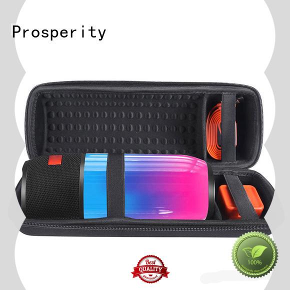 Prosperity eva bag pencil box for pens