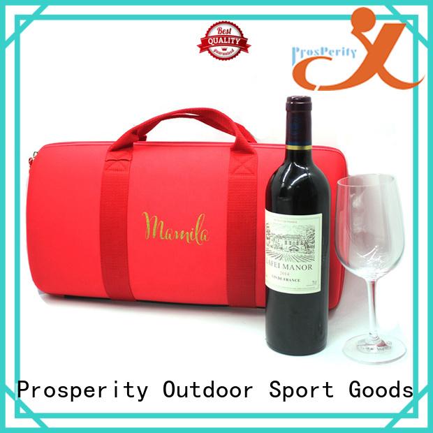 Prosperity portable eva travel case glasses travel case for gopro camera
