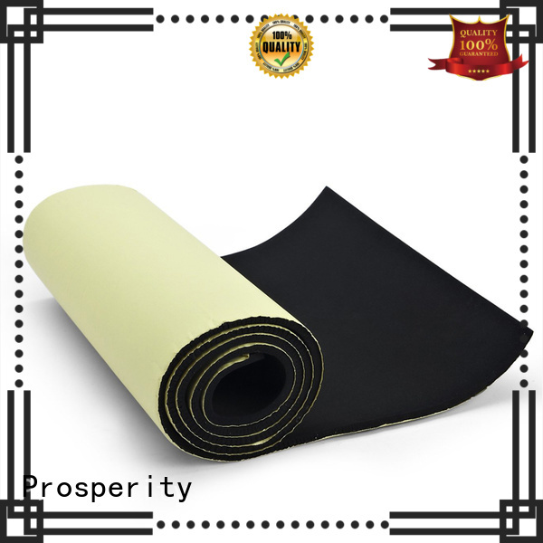 Prosperity neoprene fabric sheets wholesale for wetsuit
