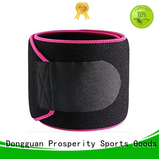 Prosperity great Sport support waist for basketball