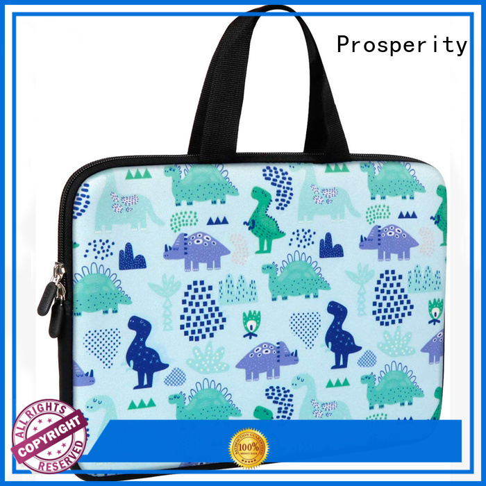 Prosperity bag neoprene carrying case for hiking