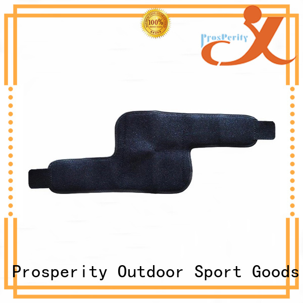 Prosperity steel stabilizers support sport with adjustable shaper for basketball