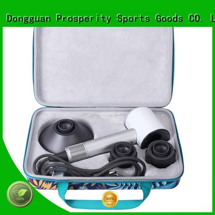 Prosperity mini eva foam case glasses travel case for gopro camera