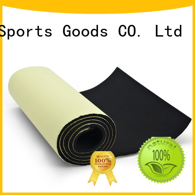 breathable neoprene fabric sheets manufacturer for knee support