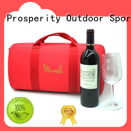 Prosperity deluxe eva zip case glasses travel case for hard drive