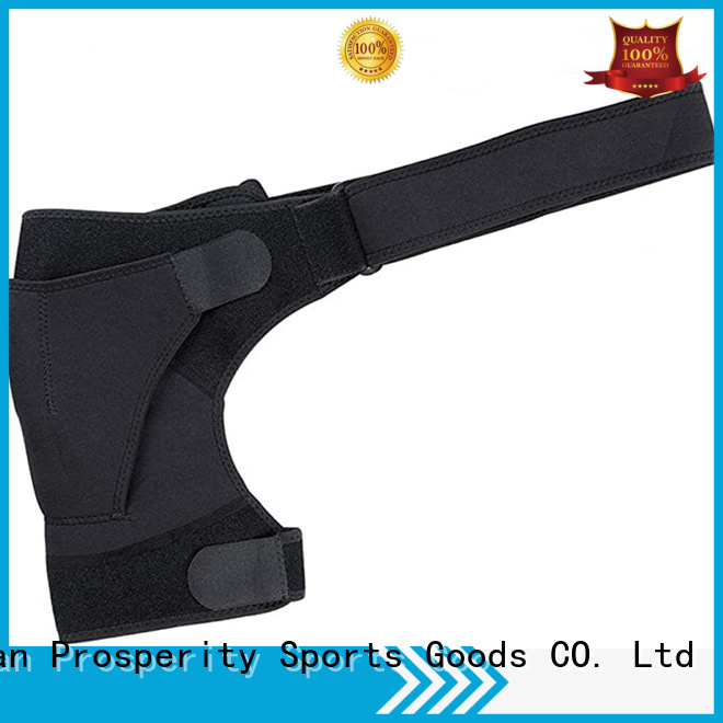 Prosperity buy knee support company for basketball