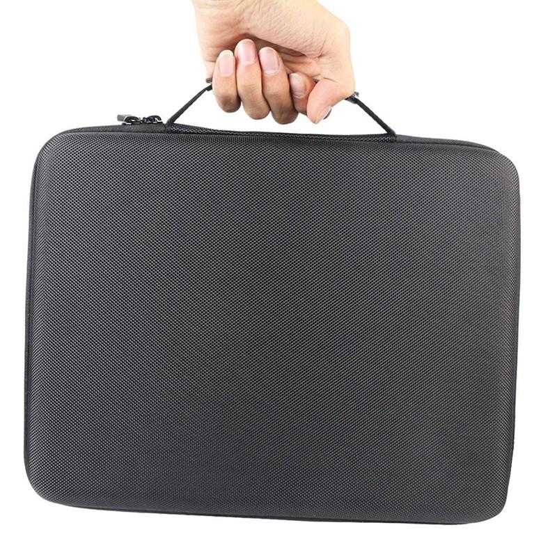 Prosperity eva carrying case speaker case for hard drive-2