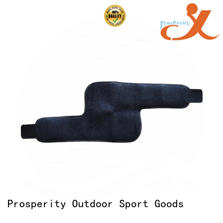 Prosperity sport protect vest suit for powerlifting