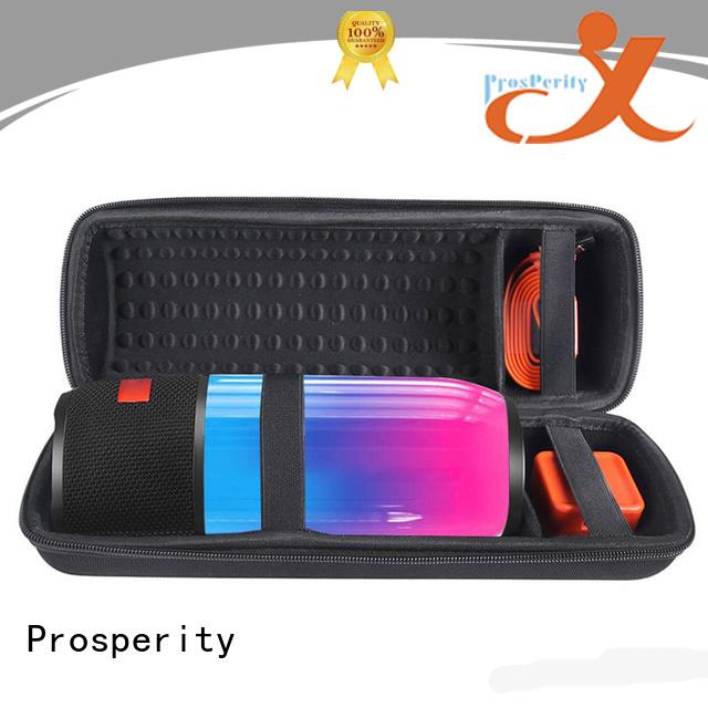 black eva foam case glasses travel case for gopro camera