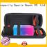 black eva bag glasses travel case for brushes