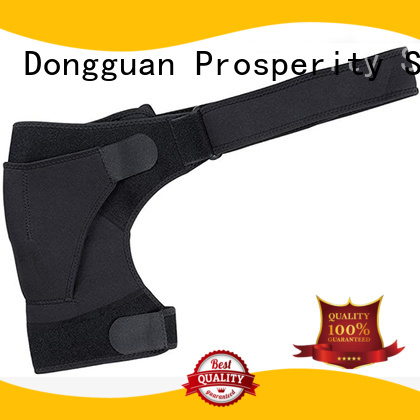 Prosperity great support sport pull straps for weightlifting