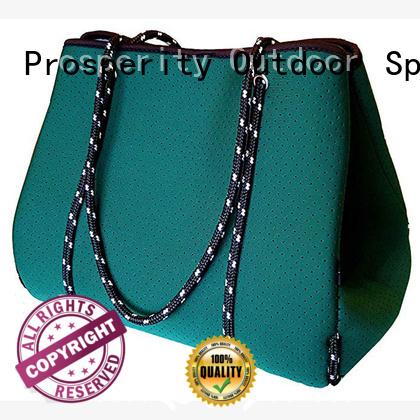 Prosperity bag neoprene company for sale