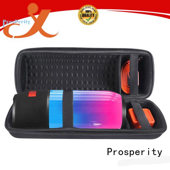 Prosperity eva travel case fits for pens
