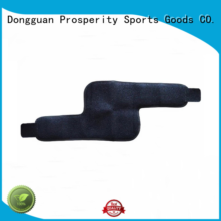 Prosperity double sport protection vest suit for powerlifting