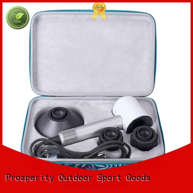 Prosperity large eva box speaker case for pens