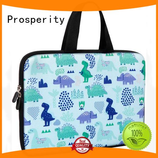 Prosperity protected Neoprene bag carrier tote bag for hiking