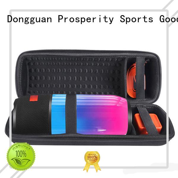 Prosperity protective eva box glasses travel case for gopro camera