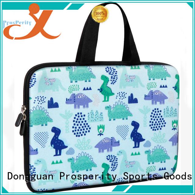 Prosperity neoprene bags water bottle holder for sale