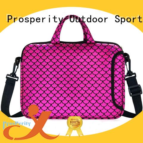 Prosperity custom neoprene bags distributor for sale