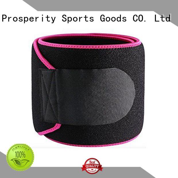 Prosperity sportssupport trainer belt for cross training